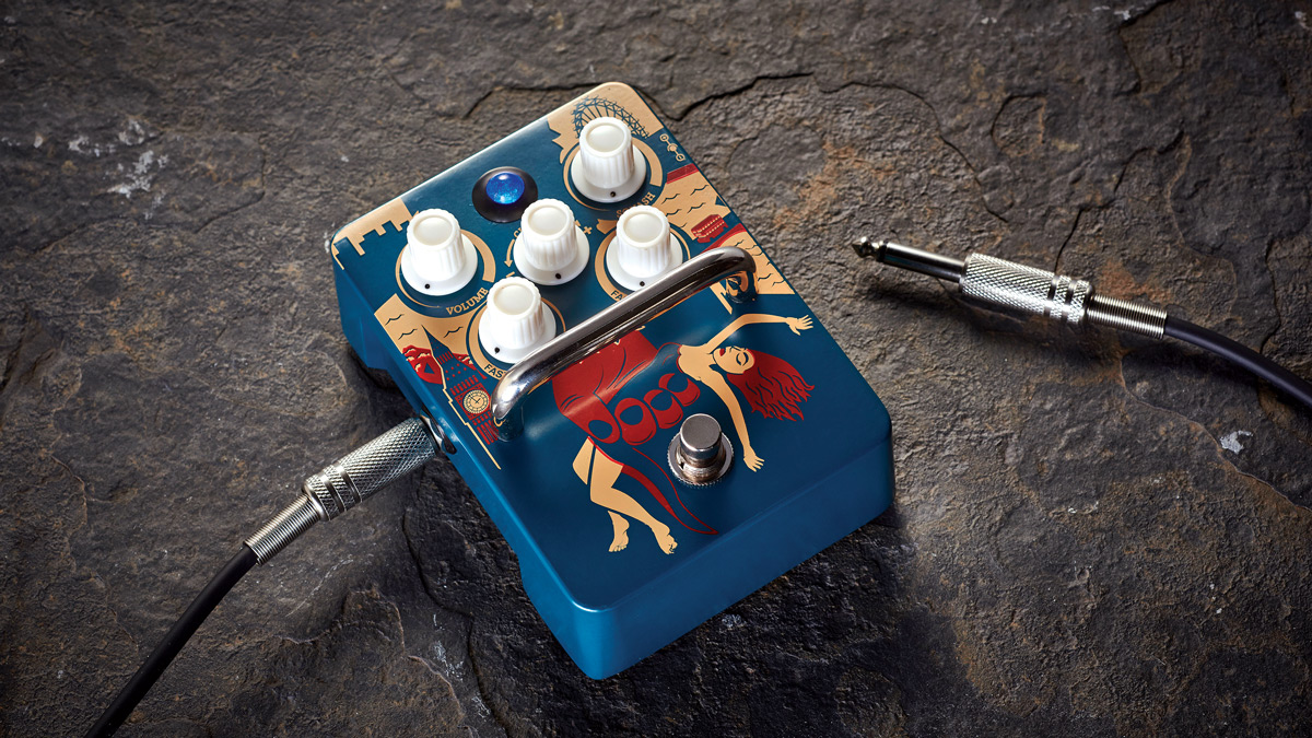 The 11 Best Compressor Pedals For Guitar Musicradar Vaicom O View Topic Help Gibson Lespaul Standard Pickup Wiring