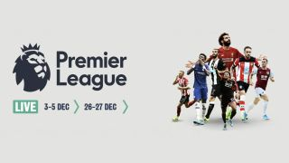 How to live stream Premier League football on Amazon Prime Video
