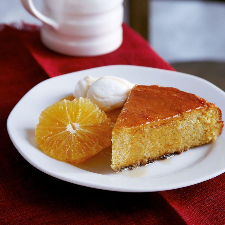 Orange, Honey and Almond Cake Recipe-cake recipes-recipe ideas-new recipes-woman and home