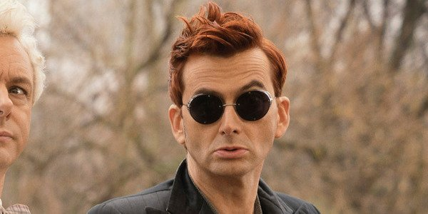 good omens david tennant crowley amazon