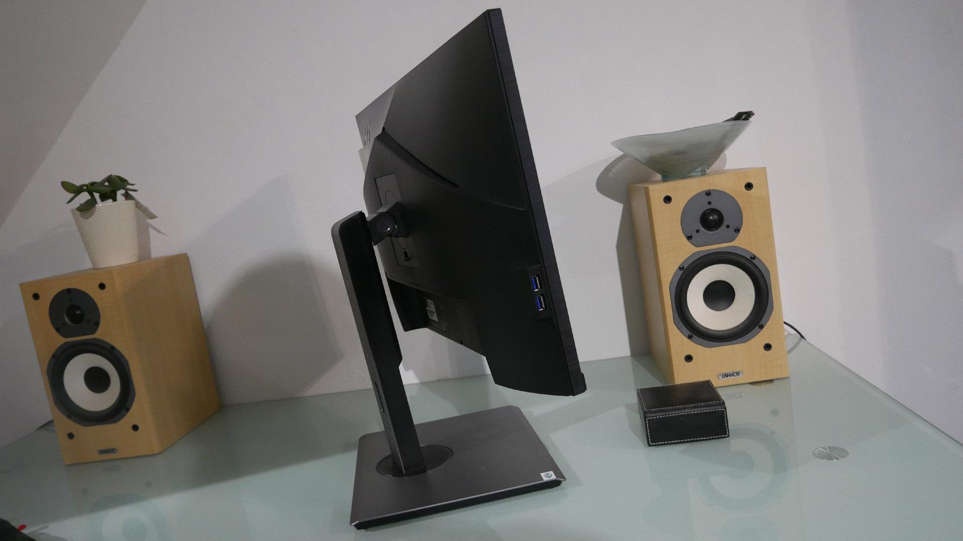Acer B287K 8