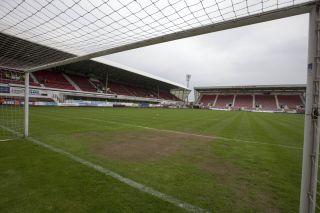 Soccer – Scottish League One – Dunfermline v Rangers – East End Park