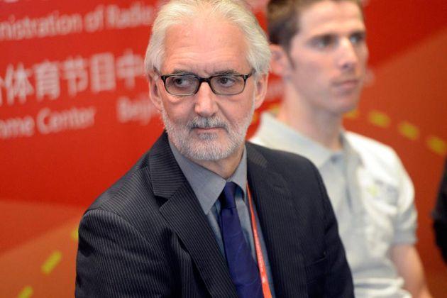 Brian Cookson, Tour of Beijing 2013