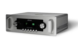 Audio Research LS28SE preamplifier is brand's latest 50th anniversary update