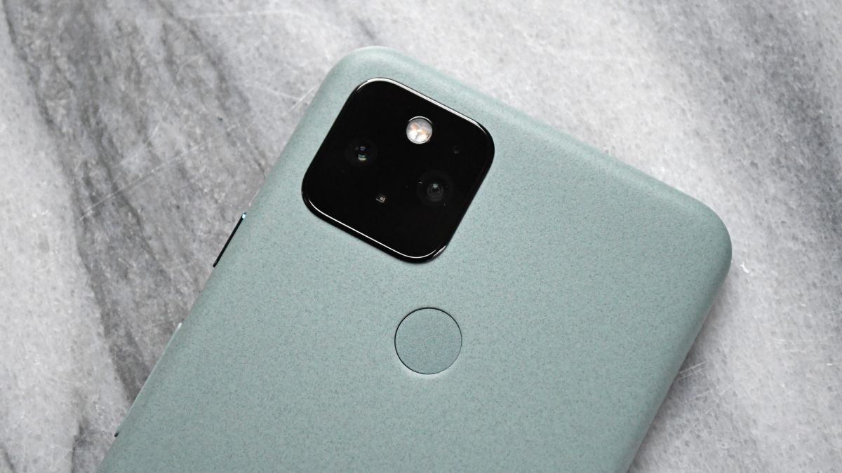 Google Pixel 5 Pro leak teases killer camera upgrade