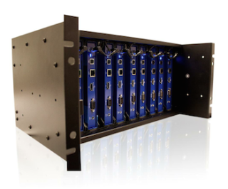 Raven Adds Rack-Based Utility Frame to Product Suite
