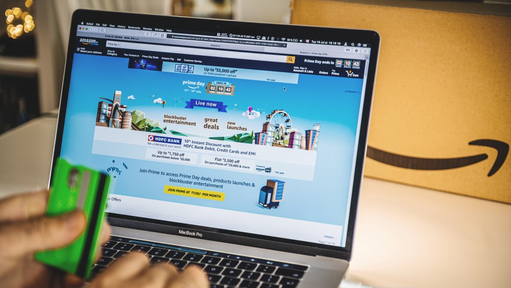 Amazon Prime Day 2020 I Sverige Osakert Datum For Stora Rean Techradar