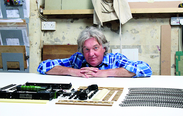 On paper, looking on as a man puts various household objects back together sounds akin to watching the proverbial paint dry. But here's James May back with another series doing just that.