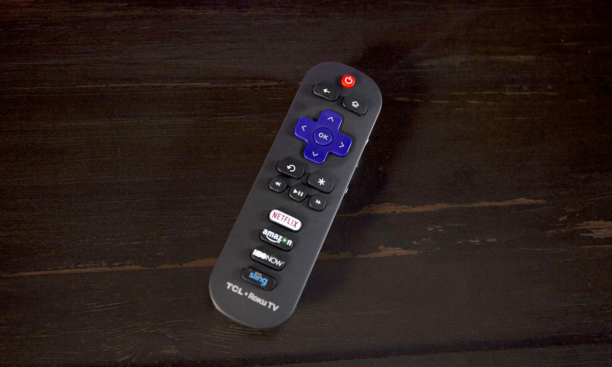 TCL Roku 43-inch 43S403 Review: 4K and HDR on the Cheap