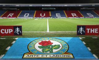 Blackburn Rovers File Photo