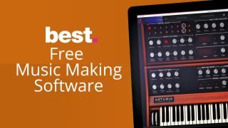The best free music making software