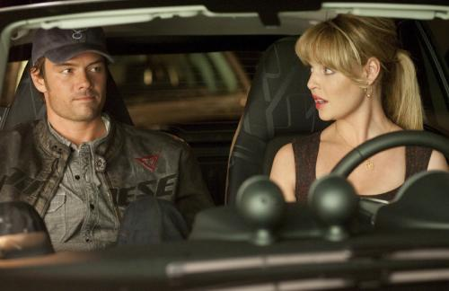 Life As We Know It - Josh Duhamel's Messer & Katherine Heigl's Holly are set up on a disastrous blind date.