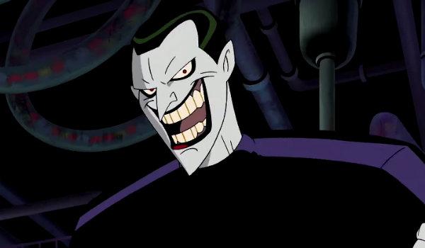 Batman Beyond Joker