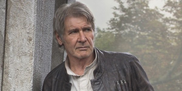 The Han Solo Movie Just Added An Iconic Star Wars Character