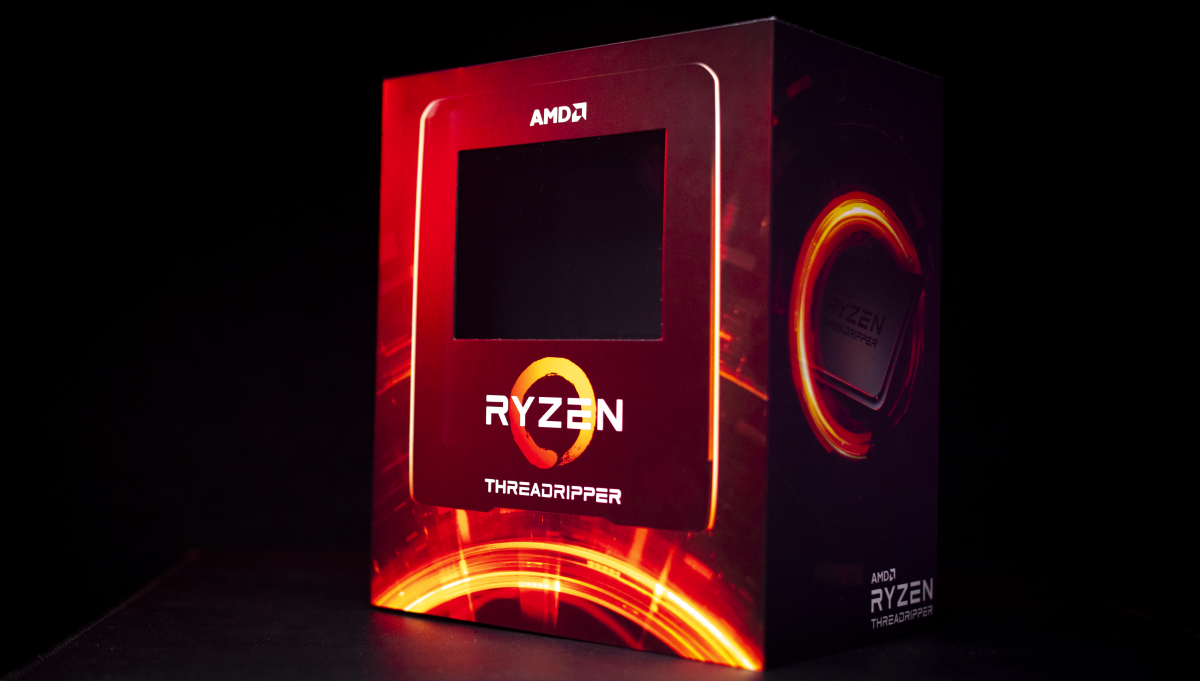 AMD Threadripper 3970X and 3960X Review: Taking Over The High End