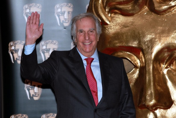 MacGyver producer Henry Winkler starred in Happy Days