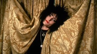 A portrait of Siouxsie Sioux