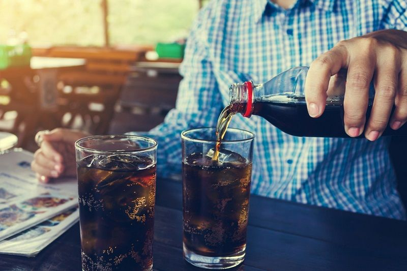 Even Diet Sodas Are Tied to an Increased Risk of Early Death
