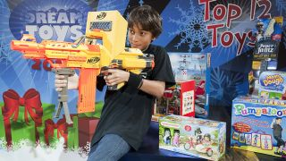 best cheap Nerf gun deals