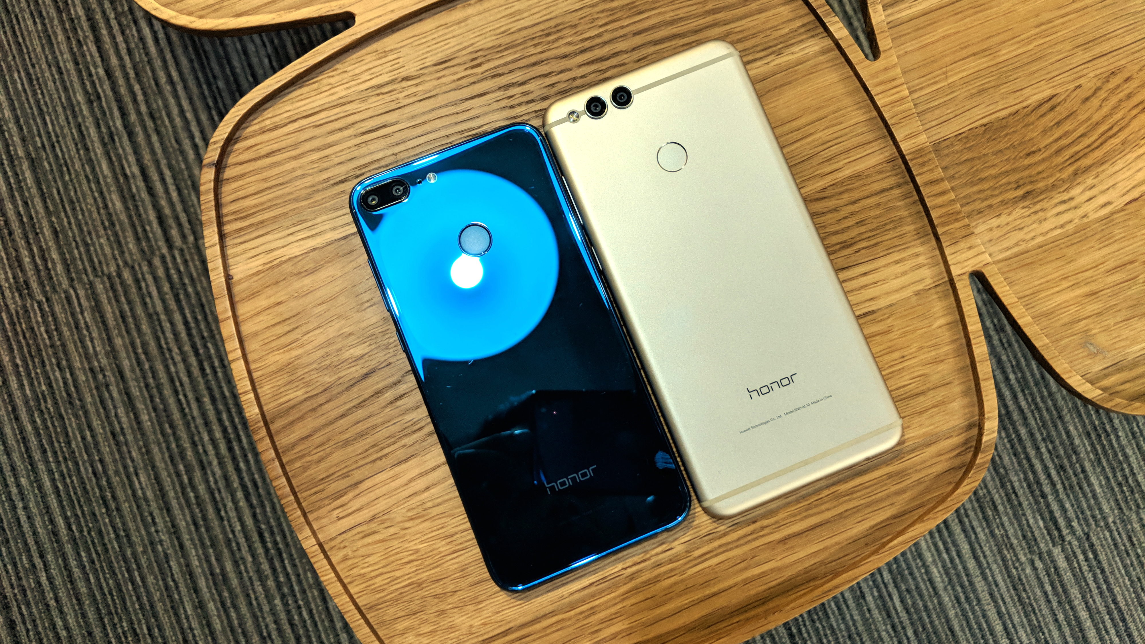 Honor 7x Vs Honor 9 Lite Which One Is For You Techradar