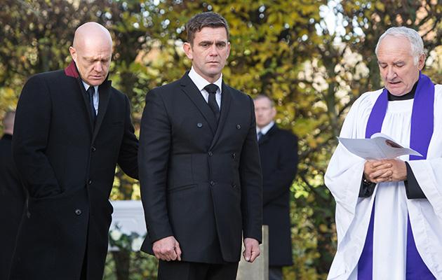 Funeral, Jack, Max