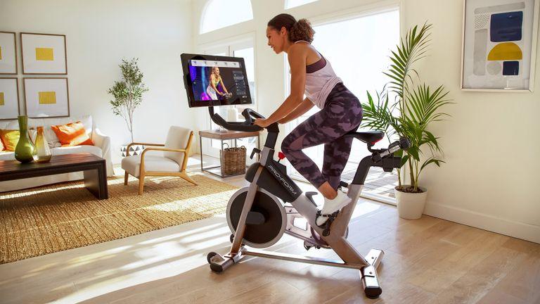 best exercise bike best indoor bike
