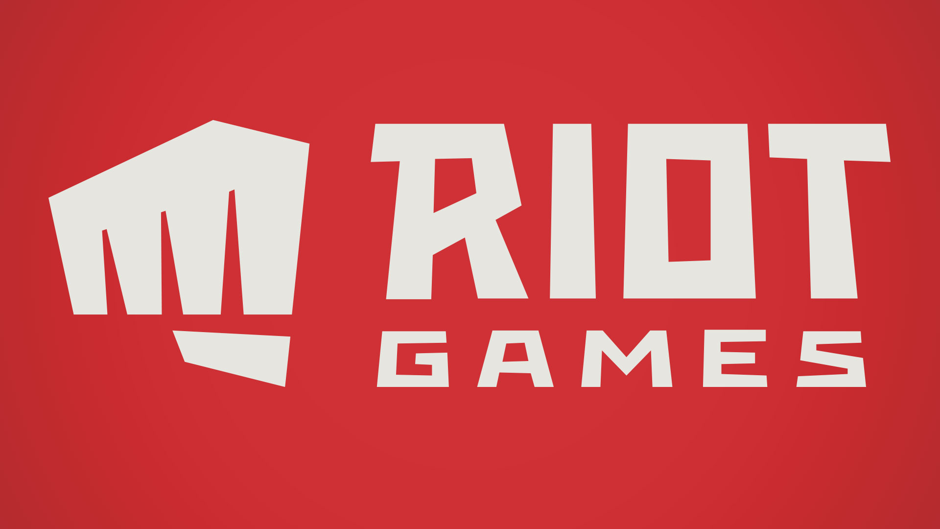 Riot Games' new logo packs a punch