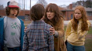 this Stranger Things 4 trailer has us as shocked as Joyce