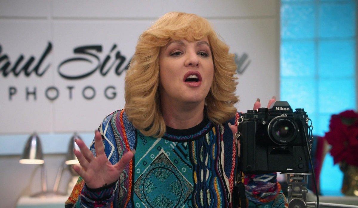 Wendi McLendon-Covey The Goldbergs ABC