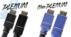 Covid Introduces Plenum 100-Foot HDMI Cables
