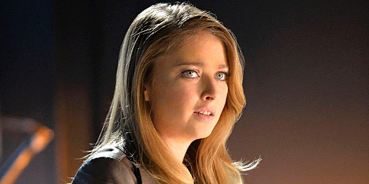 Elisabeth Harnois - CSI: Crime Scene Investigation
