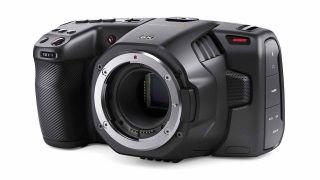 Blackmagic Design's Pocket Cinema Camera 6K