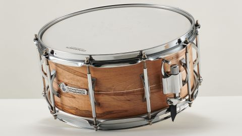 Black Swamp Percussion Dynamicx Live! Series snare drum