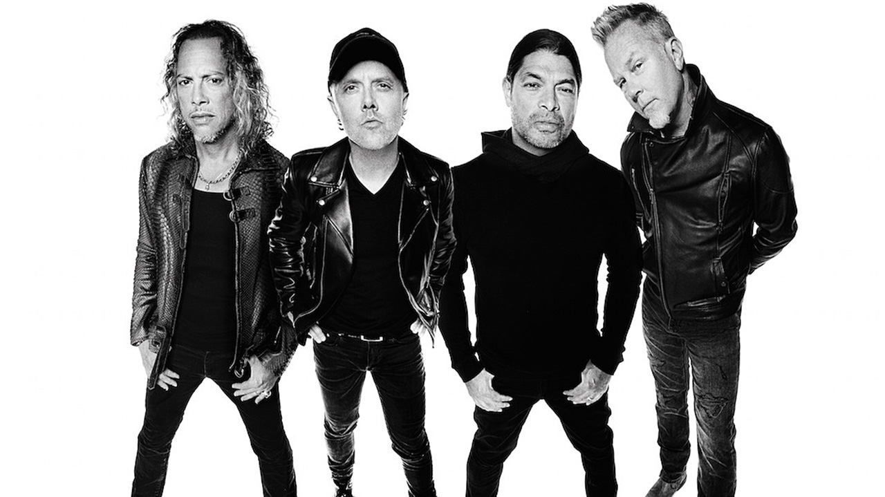 Metallica's WorldWired tour brings in more than $155 million