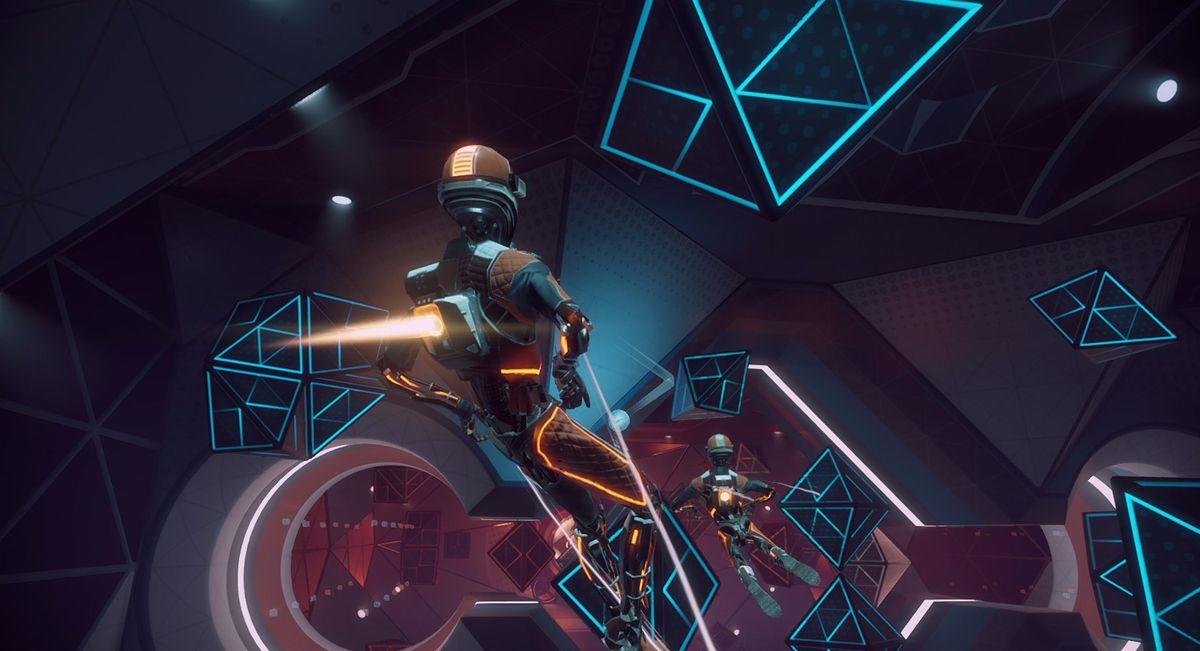 Best VR games 2019: get the best PSVR games, Oculus VR games