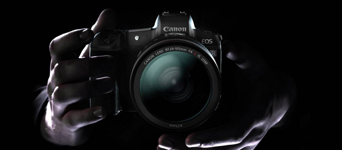 "Next Canon EOS R will be ""amateur model"""