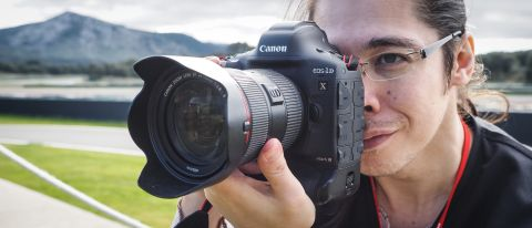 Hands on: Canon EOS-1D X Mark III review