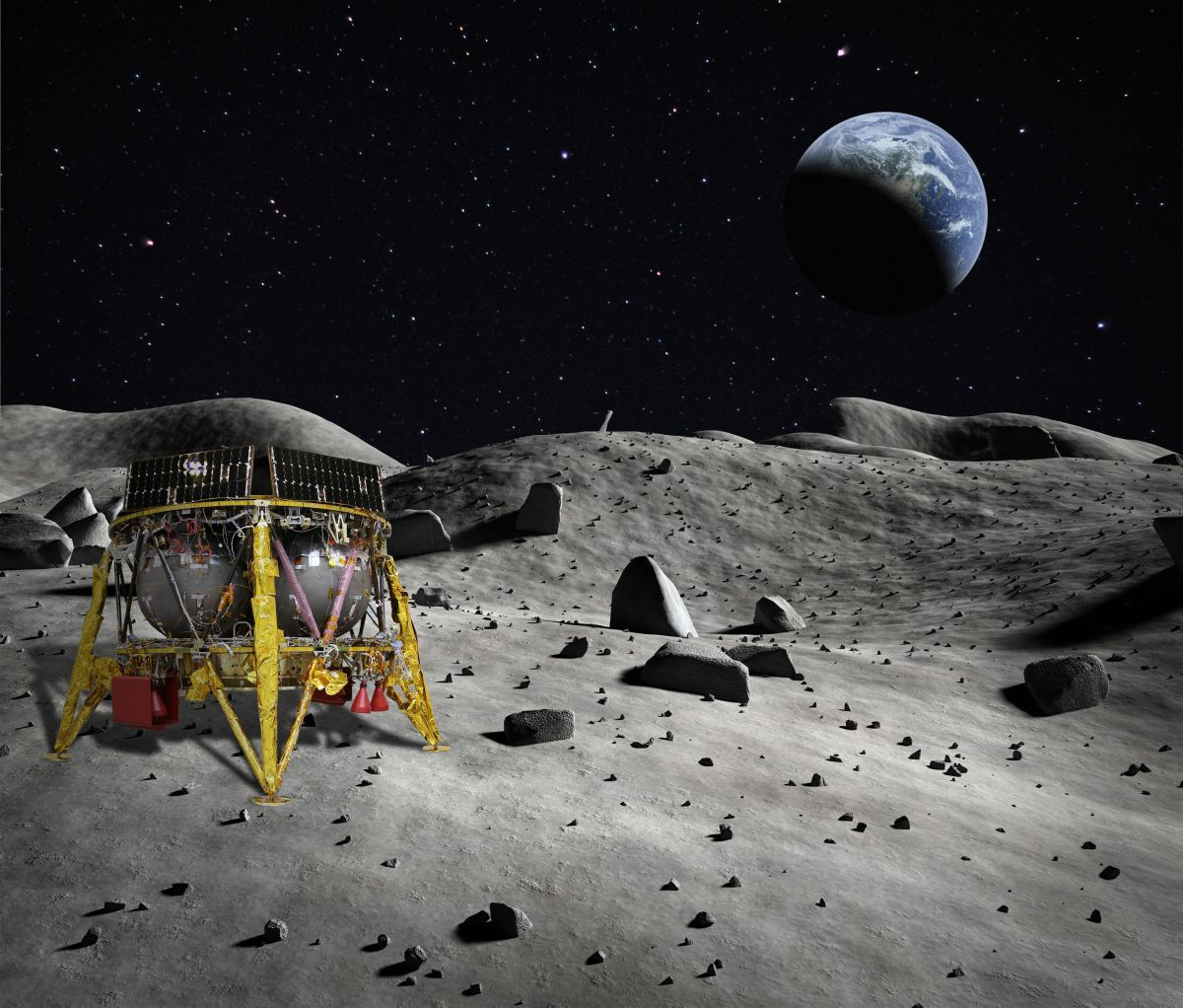 spacex lunar module - photo #2