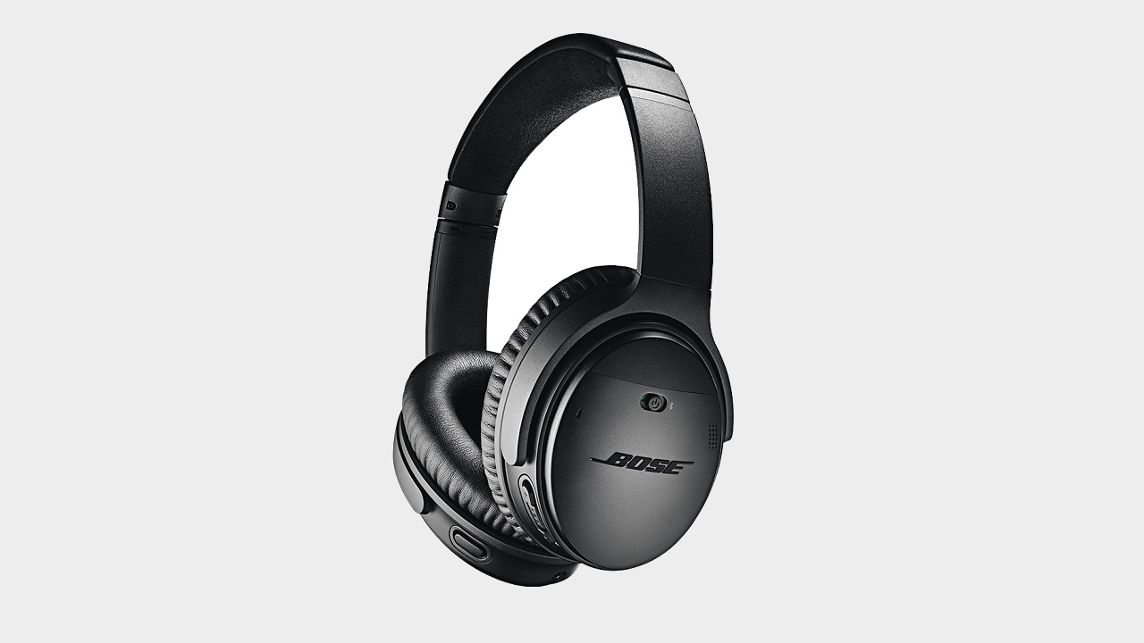 Block out the world with Bose QuietComfort 35 Wireless Headphones, now $50  off | GamesRadar+