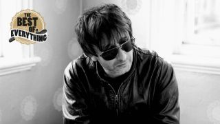 A pic of ian broudie