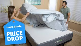 GhostBed bedding