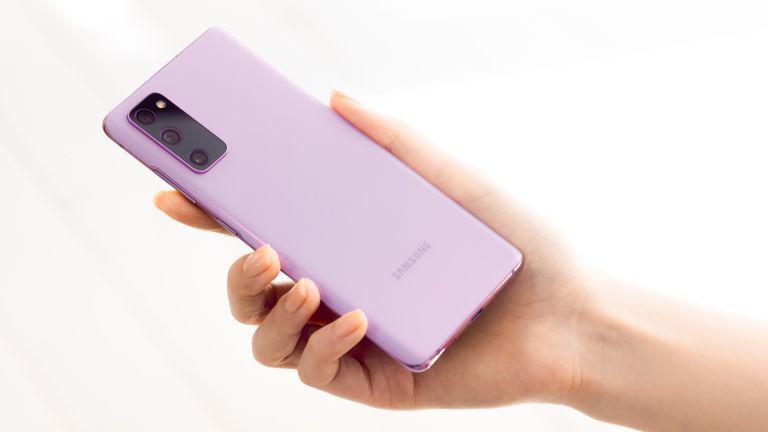 Samsung Galaxy S20 FE 5G vs Samsung Galaxy Note 20 Ultra 5G