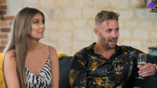 Married at First Sight UK Tayah and Adam