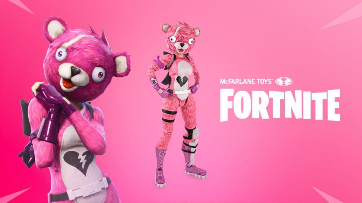 Fortnite Action Figures 10 Skins We Need GamesRadar