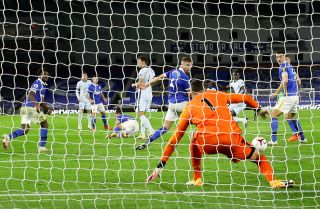 Brighton and Hove Albion v Chelsea – Premier League – AMEX Stadium