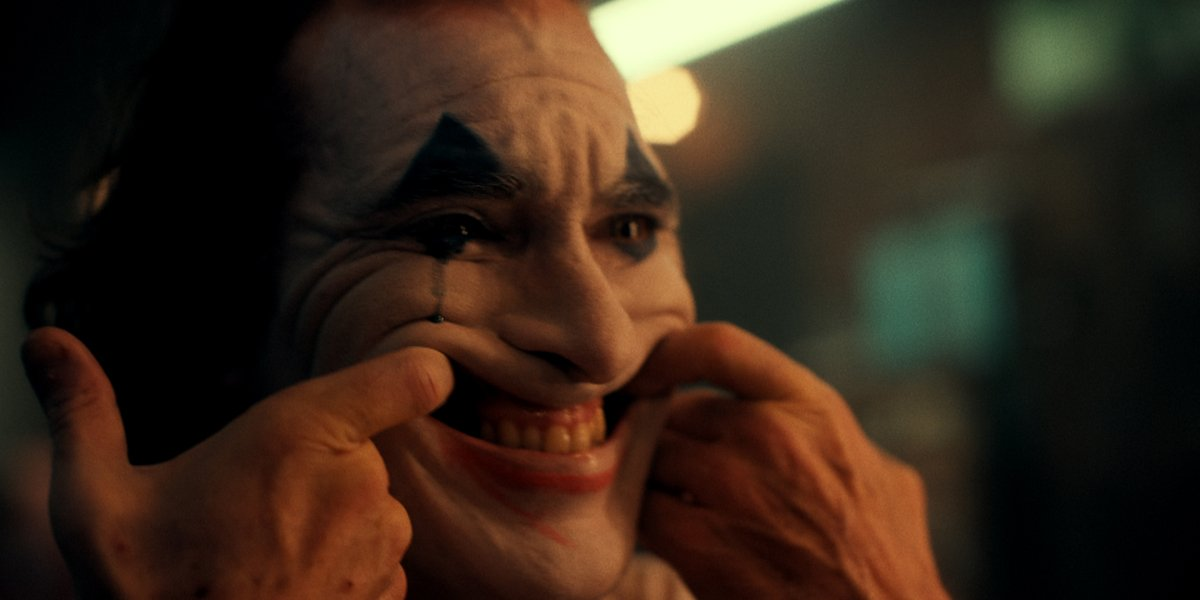 Joker's Justin Theroux Addresses Rumor About Returning In The Sequel