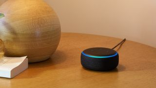 Slightly bigger, much better. Here's our hot take on the new entry-level Echo