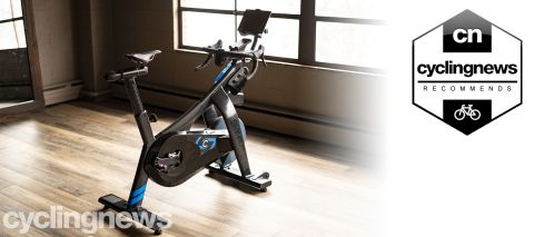 Stages SB20 Smart Bike review