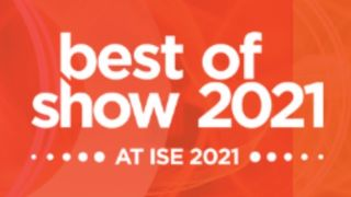 Best of Show ISE