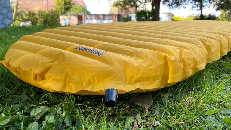 Thermarest NeoAir XLite camping mat review